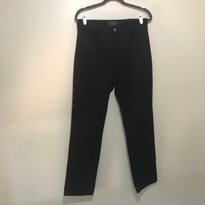 Lift Tuck Technology Black Jeans - Size 10